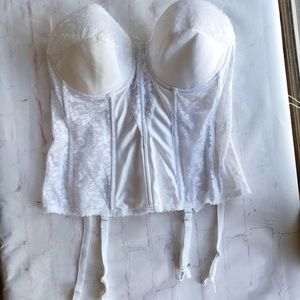 Best 25 Deals For Bustier Bra For Wedding Dress Poshmark